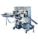 RBM-20/RBM-40 blister pack machine